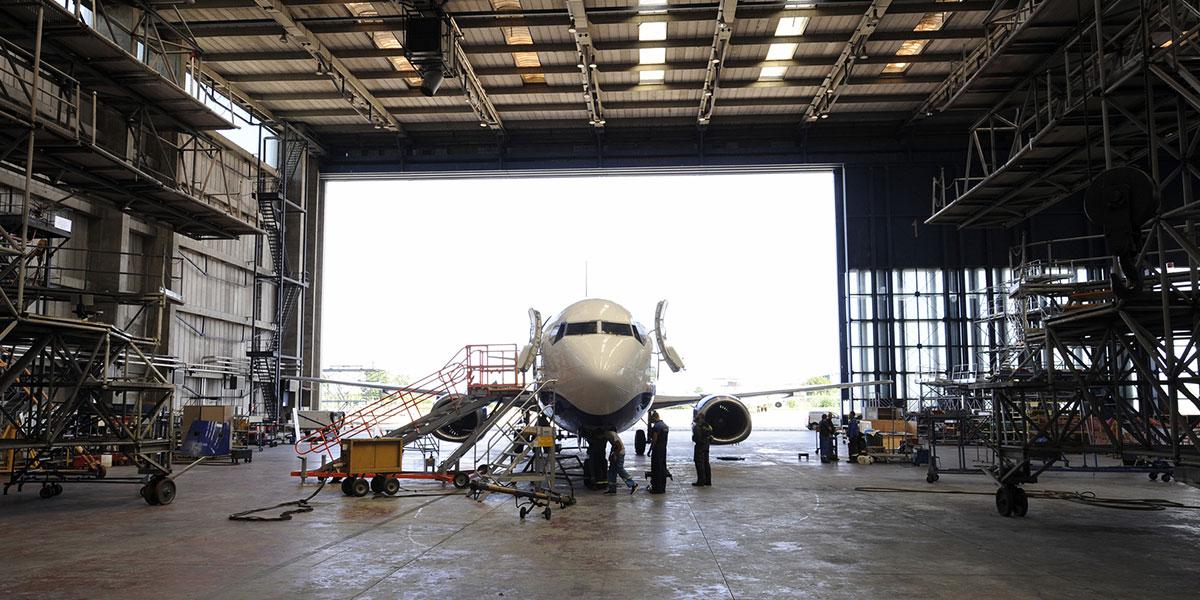 FBO & Aircraft Maintenance